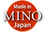 三峰陶苑 Made in MINO Japan